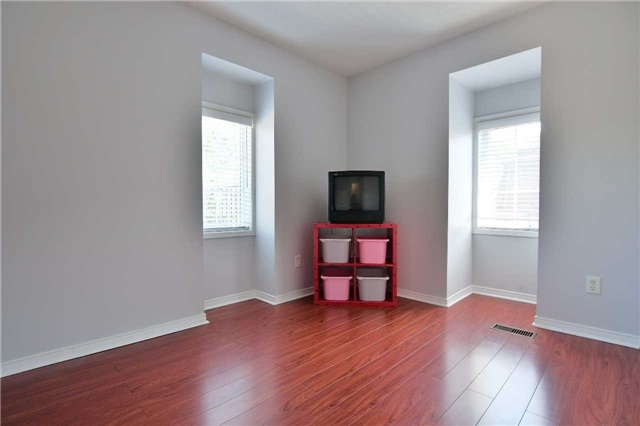 Condo Townhouse at 60 Sidney Belsey Cres, Unit 304, Toronto, Ontario. Image 8