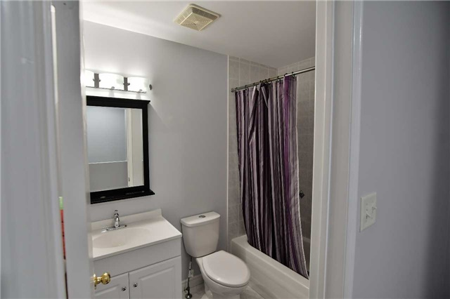Condo Townhouse at 60 Sidney Belsey Cres, Unit 304, Toronto, Ontario. Image 11