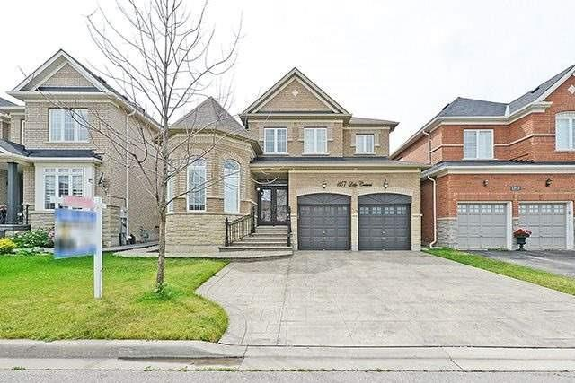 Detached at 1157 Little Cres, Milton, Ontario. Image 1