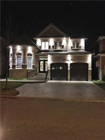 Detached at 1157 Little Cres, Milton, Ontario. Image 13