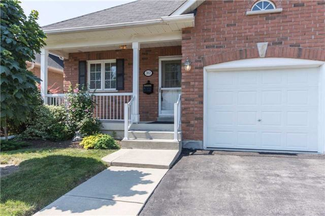 Detached at 312 Malick St, Milton, Ontario. Image 1