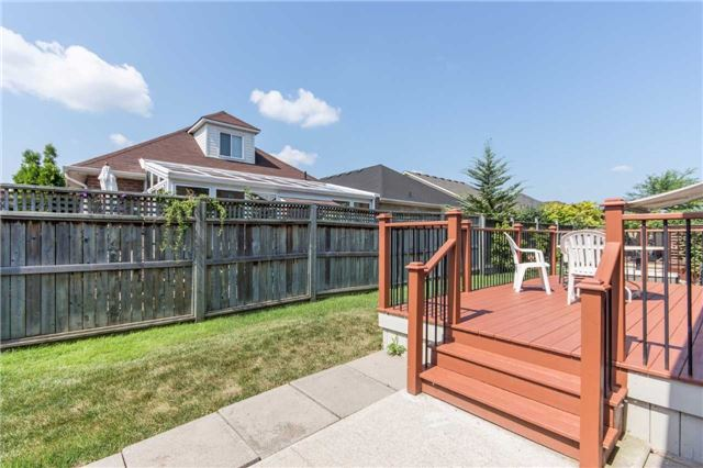 Detached at 312 Malick St, Milton, Ontario. Image 13