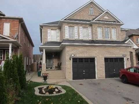 Semi-detached at 3769 Partition Rd, Mississauga, Ontario. Image 1