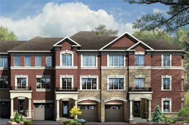 Townhouse at 9 Autumnwood Ave, Brampton, Ontario. Image 1
