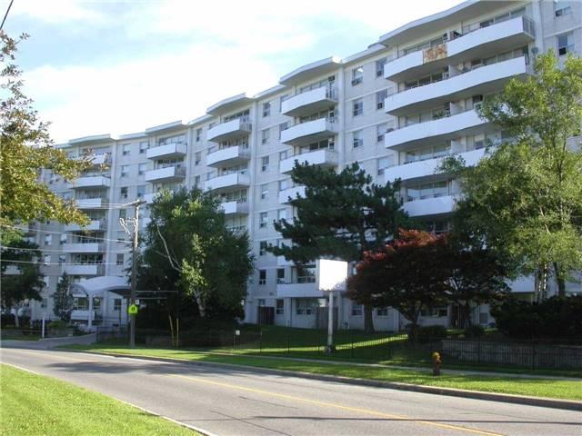 Condo Apartment at 80 Grandravine Dr, Unit 401, Toronto, Ontario. Image 1