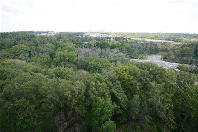 Condo Apartment at 1665 The Collegeway, Unit 1210, Mississauga, Ontario. Image 3