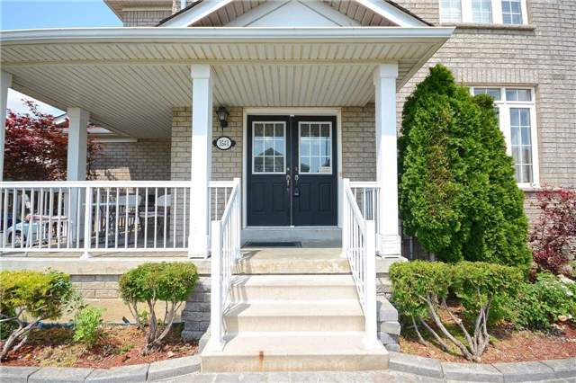 Semi-detached at 3541 Fountain Park Ave, Mississauga, Ontario. Image 14