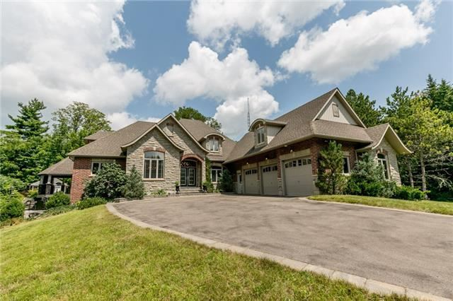 Detached at 4 Highcrest Rd, Caledon, Ontario. Image 12