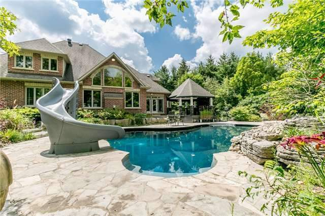 Detached at 4 Highcrest Rd, Caledon, Ontario. Image 14