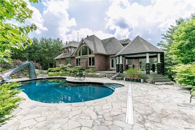 Detached at 4 Highcrest Rd, Caledon, Ontario. Image 15