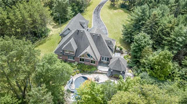 Detached at 4 Highcrest Rd, Caledon, Ontario. Image 16