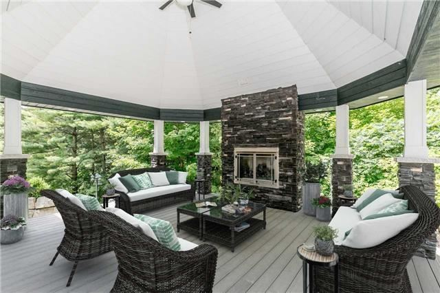 Detached at 4 Highcrest Rd, Caledon, Ontario. Image 17
