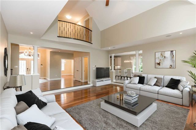 Detached at 4 Highcrest Rd, Caledon, Ontario. Image 20