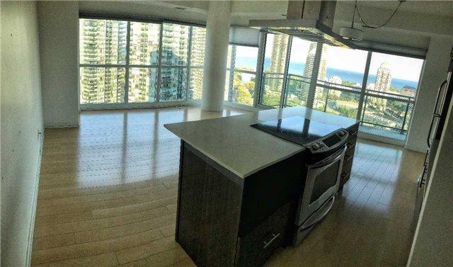 Condo Apartment at 165 Legion Rd N, Unit 2226, Toronto, Ontario. Image 1