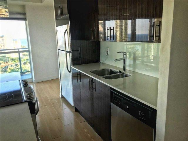 Condo Apartment at 165 Legion Rd N, Unit 2226, Toronto, Ontario. Image 11