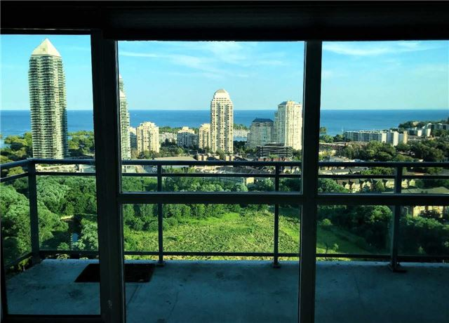 Condo Apartment at 165 Legion Rd N, Unit 2226, Toronto, Ontario. Image 12