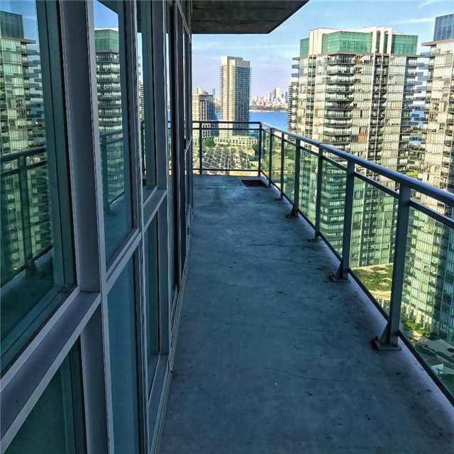 Condo Apartment at 165 Legion Rd N, Unit 2226, Toronto, Ontario. Image 13