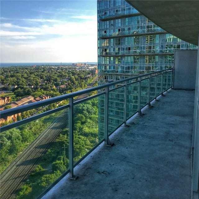 Condo Apartment at 165 Legion Rd N, Unit 2226, Toronto, Ontario. Image 14