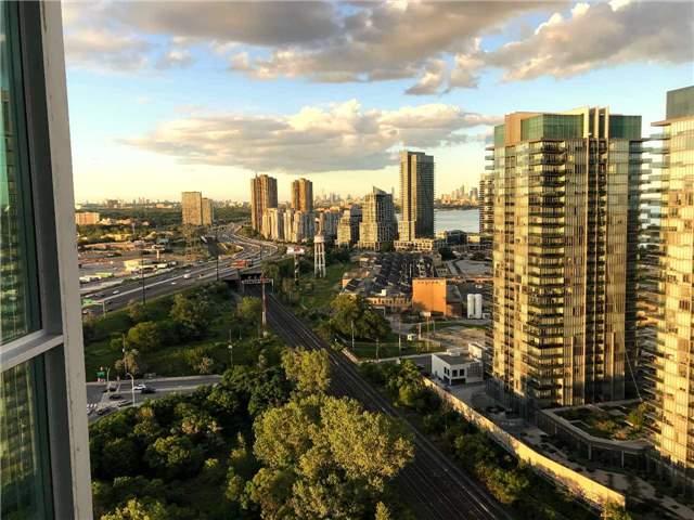 Condo Apartment at 165 Legion Rd N, Unit 2226, Toronto, Ontario. Image 16