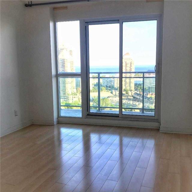 Condo Apartment at 165 Legion Rd N, Unit 2226, Toronto, Ontario. Image 2