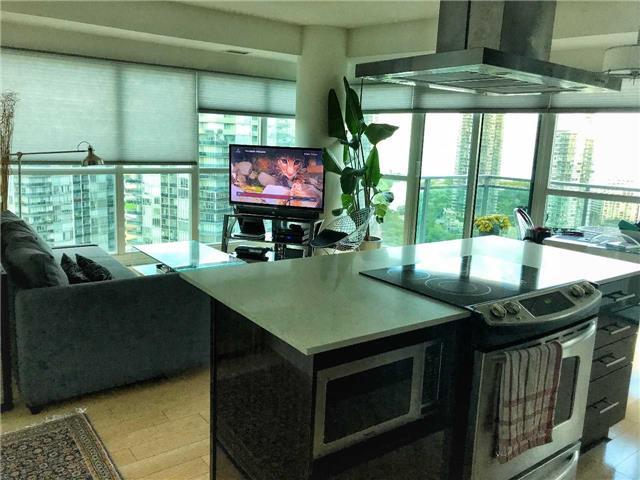Condo Apartment at 165 Legion Rd N, Unit 2226, Toronto, Ontario. Image 5