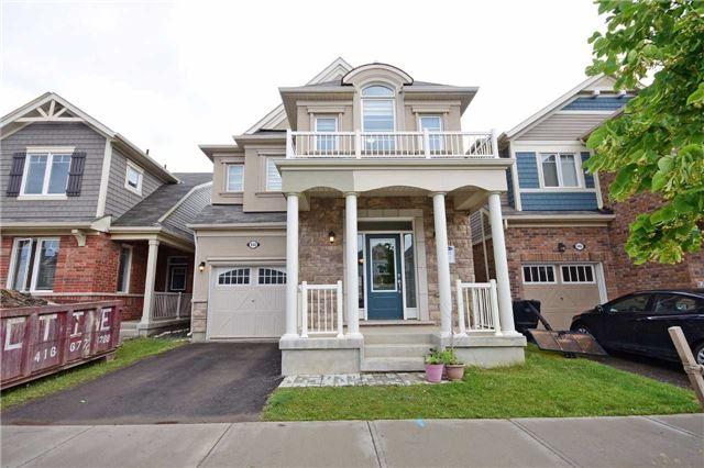 Detached at 450 Etheridge Ave, Milton, Ontario. Image 1