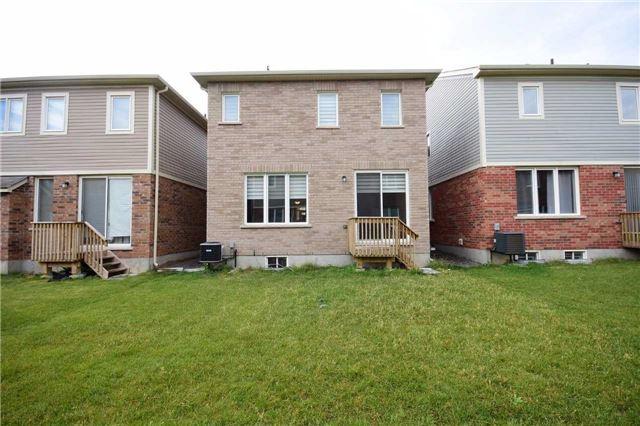 Detached at 450 Etheridge Ave, Milton, Ontario. Image 10