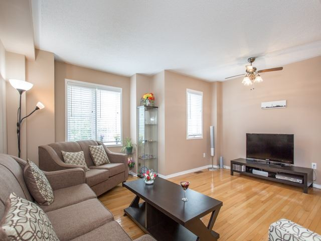 Condo Townhouse at 7190 Atwood Lane, Unit 56, Mississauga, Ontario. Image 16