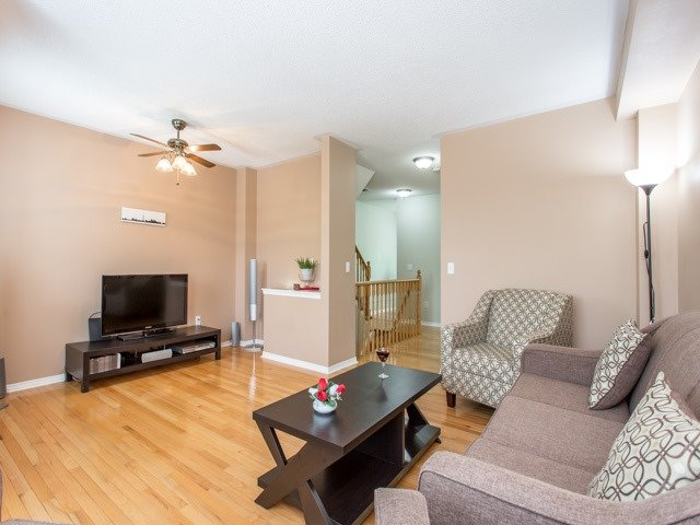 Condo Townhouse at 7190 Atwood Lane, Unit 56, Mississauga, Ontario. Image 17