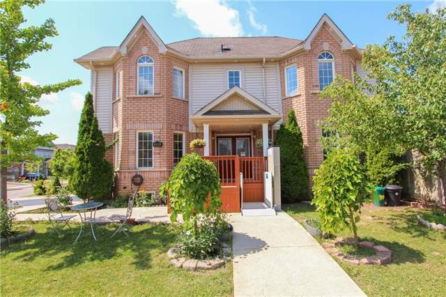 Detached at 328 Edenbrook Hill Dr E, Brampton, Ontario. Image 1