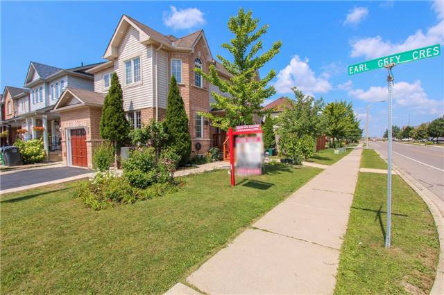 Detached at 328 Edenbrook Hill Dr E, Brampton, Ontario. Image 12