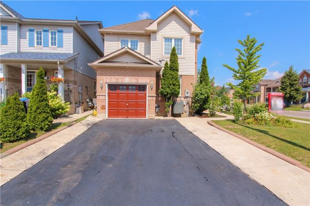 Detached at 328 Edenbrook Hill Dr E, Brampton, Ontario. Image 14