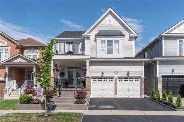 Detached at 164 Cooke Cres, Milton, Ontario. Image 14