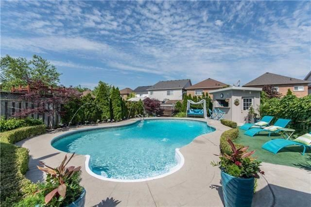 Detached at 164 Cooke Cres, Milton, Ontario. Image 11