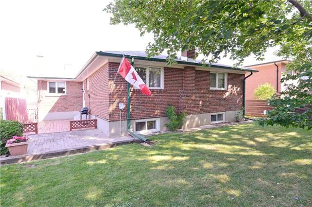 Detached at 47 Northcrest Rd, Toronto, Ontario. Image 13