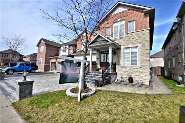 Detached at 67 Lyndbrook Cres, Brampton, Ontario. Image 12