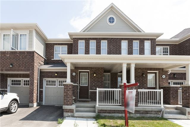 Townhouse at 84 Quillberry Clse, Brampton, Ontario. Image 1