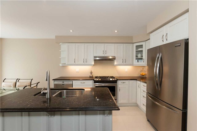 Townhouse at 84 Quillberry Clse, Brampton, Ontario. Image 18