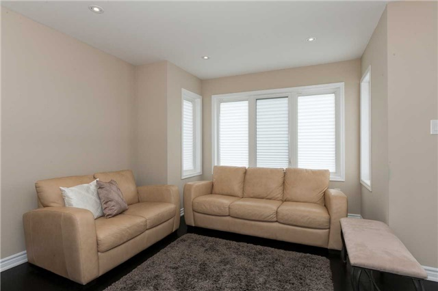Townhouse at 84 Quillberry Clse, Brampton, Ontario. Image 20