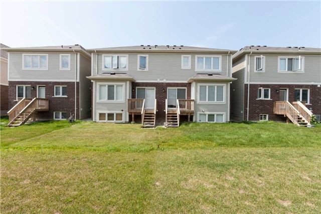 Townhouse at 84 Quillberry Clse, Brampton, Ontario. Image 13