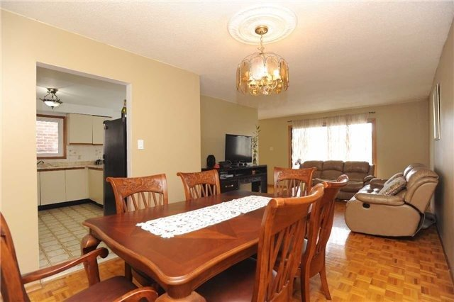 Detached at 37 Cassis Dr, Toronto, Ontario. Image 19