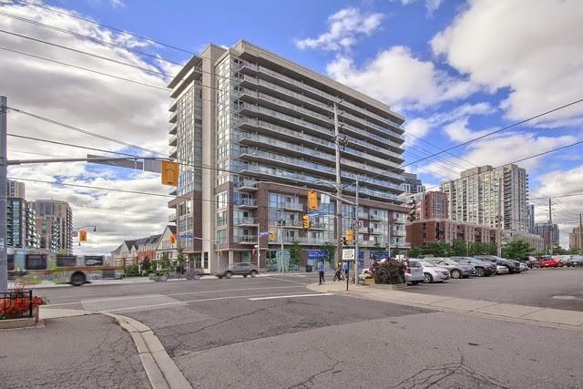 Condo Apartment at 5101 Dundas St W, Unit 604, Toronto, Ontario. Image 1