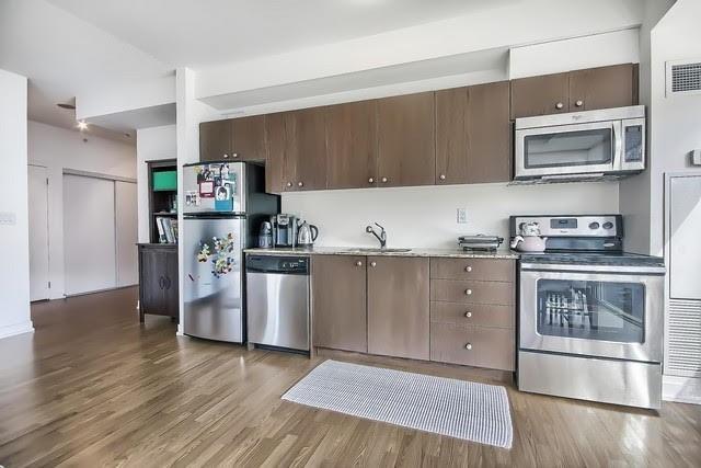 Condo Apartment at 5101 Dundas St W, Unit 604, Toronto, Ontario. Image 15
