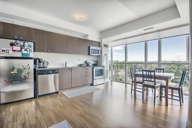 Condo Apartment at 5101 Dundas St W, Unit 604, Toronto, Ontario. Image 16