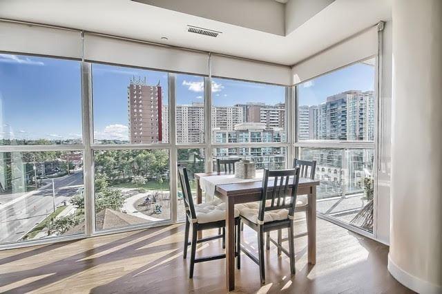 Condo Apartment at 5101 Dundas St W, Unit 604, Toronto, Ontario. Image 17