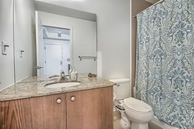 Condo Apartment at 5101 Dundas St W, Unit 604, Toronto, Ontario. Image 5