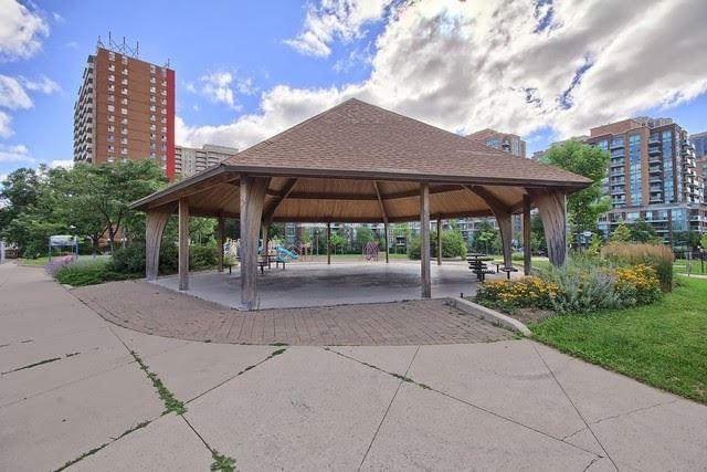 Condo Apartment at 5101 Dundas St W, Unit 604, Toronto, Ontario. Image 11