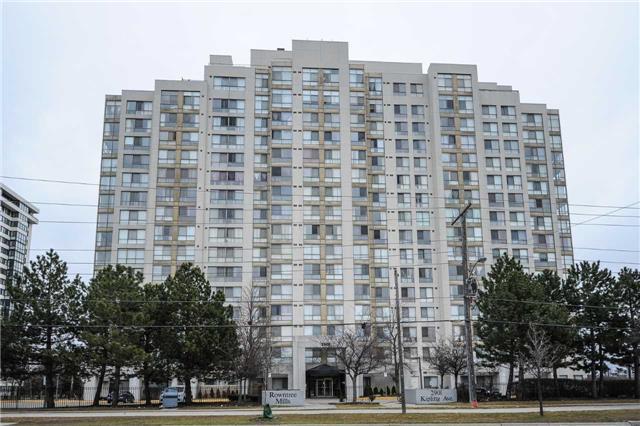 Condo Apartment at 2901 Kipling Ave, Unit 1502, Toronto, Ontario. Image 1