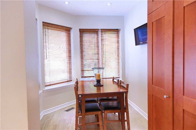 Condo Townhouse at 2155 South Millway Rd, Unit 35, Mississauga, Ontario. Image 15