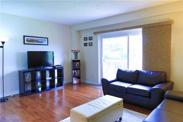 Condo Townhouse at 2155 South Millway Rd, Unit 35, Mississauga, Ontario. Image 17